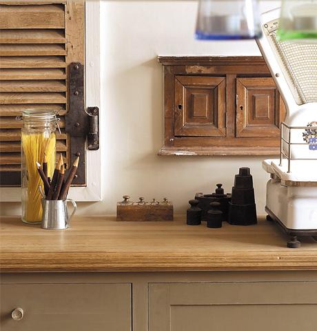 Olejować meble drewniane
