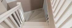 Farby do podłóg i schodów
