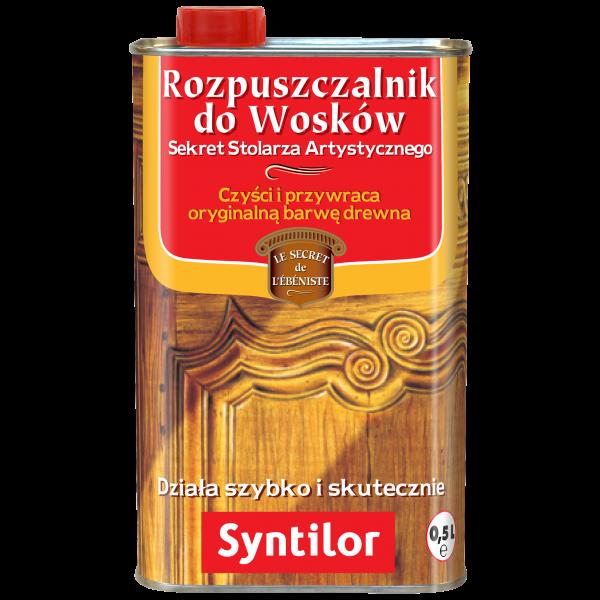 Rozpuszczalznik do Woskow 500ml
