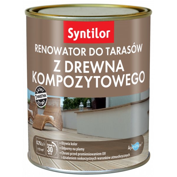 Renowator Do Tarasow 0.75L