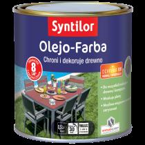 Olejo Farba 0,75L
