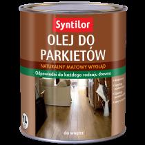 Olej do Parkietow 1L