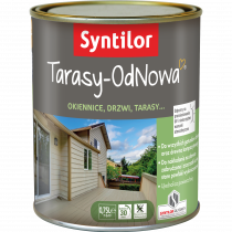 Tarasy Odnowa 0.75L