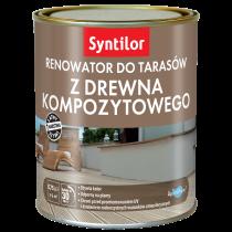 Renowator Do Tarasow 0.75L