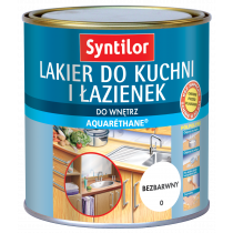 Lakier Do Kuchni i Lazienek 0.5L