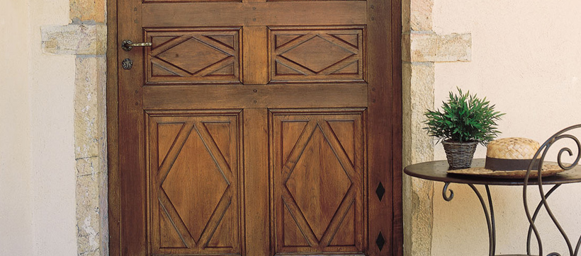 lakier drewno