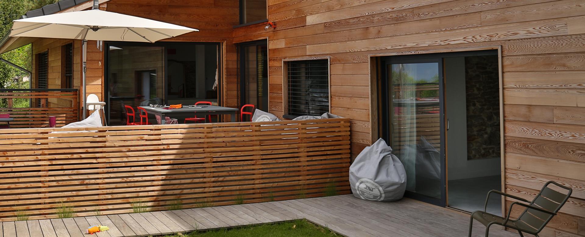 domki i tarasy drewniane