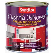 malowanie do kuchni