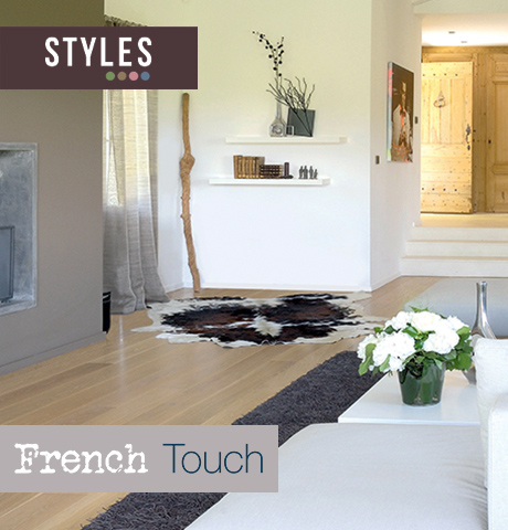 Style tendance french touch lookbook